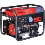 Генератор сварочный бензиновый Fubag WS 230 DC ES 220В
