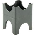 Фиксатор арматуры Силпласт Стульчик бочонок усиленный 10-25 мм, 1000 шт.