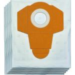 Мешок-пылесборник Einhell 2351190 синтетический 25 л, 5 шт.