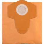 Мешок-пылесборник Einhell 2351152 бумажный 20 л, 5 шт.