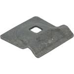 Пластина HZ EKF PROxima lp-g3103 45х45 мм без болтов
