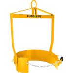 Захват для бочек Euro-Lift LМ 800 одинарный