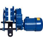Лебедка электрическая Euro-Lift KCD 300/600 кг 70/35 м 380 В