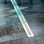 Душевой канал (лоток, трап для душа) Ravak Zebra 850 мм X01434