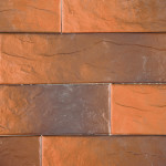 Клинкерная плитка фасадная Cerrad Elewacja Rustiko country wis 245x65x6.5 мм 0.5 м2