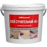 Клей строительный Bitumast КС универсальный 5 кг