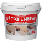 Клей строительный Bitumast КС универсальный 1.5 кг