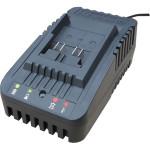 Зарядное устройство Kress KA3702 20В Li-Ion 2A