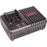 Зарядное устройство Kress KA3705 20В Li-Ion 6A