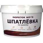 Шпатлевка по дереву VGT INSPECTOR WOOD сосна 1 кг