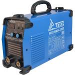 Cварочный аппарат TSS PRO MMA-250D 250 А 1.6-5 мм инверторный