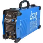 Многофункциональный сварочный аппарат TSS PRO CT-312 MIG/MMA/CUT 120 А 3.5 кВт