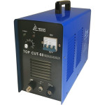 Аппарат воздушно-плазменной резки TSS TOP CUT-60 60 А 7.9 кВт 18 мм инверторный