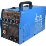 Сварочный полуавтомат TSS PRO MIG/MMA-200 200 А 0.6-1.0 мм инверторный