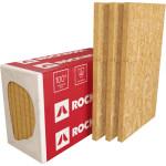 Каменная вата Rockwool ВЕНТИ БАТТС Н ОПТИМА 1000x600x100 мм 3.6 м2 0.36 м3 в упаковке