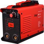 Аппарат сварочный инверторный Fubag IR 180 MMA 180 А от 1.6 до 4 мм