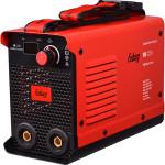 Аппарат сварочный инверторный Fubag IR 220 MMA 220 А от 1.6 до 5 мм