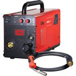 Полуавтомат сварочный инверторный Fubag IRMIG 200 MMA/MIG-MAG 200 А от 0.8 до 1 мм с горелкой FB 250 3 м 38443