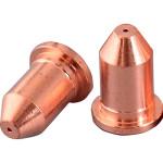 Сопло плазменное Fubag 0.9 мм от 30 до 40 А для горелок FB P40 и FB P60, 10 шт.