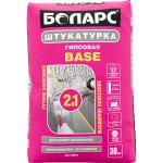Штукатурка гипсовая Боларс BASE универсальная 30 кг