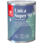 Лак универсальный Tikkurila Unica Super 90 EP глянцевый 0.9 л