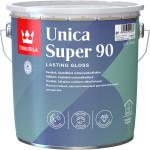 Лак универсальный Tikkurila Unica Super 90 EP глянцевый 2.7 л