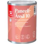 Лак интерьерный Tikkurila Paneeli-Assa 10 основа EP матовый 0.9 л