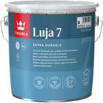 Краска экстра-стойкая Tikkurila Luja 7 База A белая матовая 2.7 л