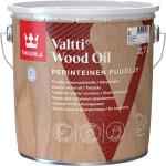 Масло для деревянных поверхностей органоразбавляемое Tikkurila Valtti Wood 2.7 л
