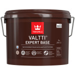 Антисептик грунтовочный Tikkurila Valtti Expert Base основа EP бесцветный 9 л