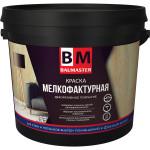 Краска мелкофактурная BAUMASTER 9 кг