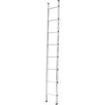 Лестница односекционная Новая Высота серия NV100 8 ступеней