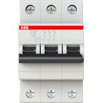 Автоматический выключатель 3-полюсной ABB SH203L 25А 4,5 кА тип С