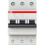Автоматический выключатель 3-полюсной ABB SH203L 16А 4,5 кА тип С