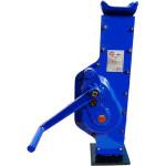 Домкрат реечный Euro-Lift HVS-A грузоподъемность 10 т высота подъема 90-300 мм