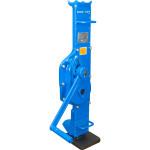 Домкрат реечный Euro-Lift HVS грузоподъемность 3 т высота подъема 70-350 мм