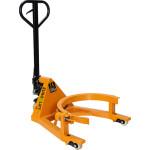 Тележка гидравлическая для бочек Euro-Lift HJ365 грузоподъемность 365 кг