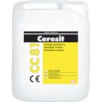 Добавка адгезионная Ceresit CC 81 для цементныхых растворов 10 кг