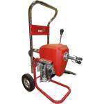 Электромеханическая машина для прочистки труб Voll V-Clean 300