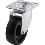 Колесо термостойкое Tellure Rota d 100 мм, термостойкая смола 677202