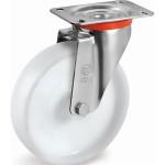 Колесо поворотное Tellure Rota d 100 мм, полиамид 684502