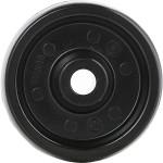 Колесо термостойкое Tellure Rota d 100 мм, без опоры 672202