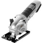 Пила дисковая аккумуляторная Dexter Power CSC18LD 18 В Li-Ion 85 мм без АКБ и ЗУ