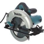 Пила дисковая электрическая Makita HS7000 1200 Вт 185 мм