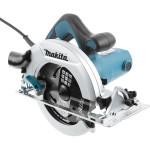 Пила дисковая электрическая Makita HS7601 1200 Вт 190 мм
