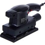 Шлифмашина вибрационная сетевая PGF135-1 135 Вт 90x187 мм