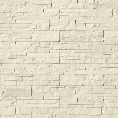 Плитка декоративная MONTE ALBA Монтебелло белая 0.43 м²