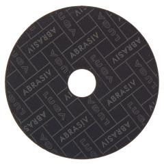 Круг отрезной по металлу Луга А24 125х1х22 мм тип 41