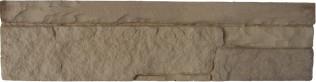 Плитка декоративная MONTE ALBA Монтебелло светло-песочная 0.43 м²