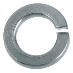 Шайба пружинная Стройбат DIN 127 5 мм, 25 шт.